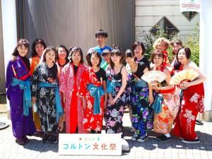 KDD(北地区ダンス同好会) コルトン文化祭出演