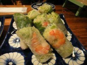 大人のあそぼうかい! 家庭で簡単お手軽ベトナムコース料理 @ 行徳公民館 調理実習室 | 市川市 | 千葉県 | 日本