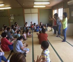 クレヨンクラブ 体験説明会 @ 行徳駅前公園研修室 | 市川市 | 千葉県 | 日本