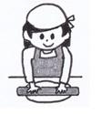 小学生あつまれ!手打ちうどん @ 行徳公民館 調理実習室